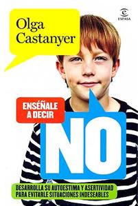 Enséñale a decir NO